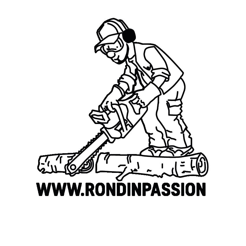 Logo Rondin Passion